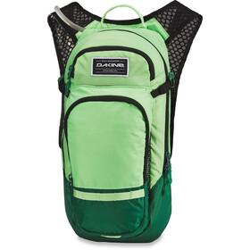 Dakine Session 12l Backpack Herren summer green/fir